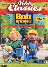 Emme - Bob le Bricoleur  : Bob construit un parc - CD-ROM.