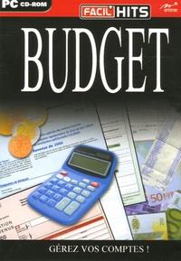 Emme - Budget Gérez vos comptes ! - CD-ROM.