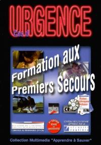 Collectif - CAS D'URGENCE : FORMATION AUX PREMIERS SECOURS. - 2ème édition.