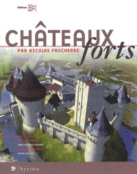 Châteaux forts. CD-ROM.pdf