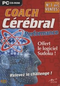 Emme - Coach Cérébral Performance - CD-ROM.