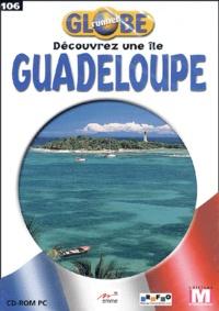 Collectif et Joël Goldberger - Découvrez une île la Guadeloupe. - CD-ROM.