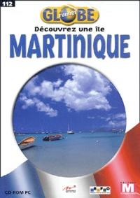 Collectif et Joël Goldberger - Découvrez une île la Martinique. - CD-ROM.