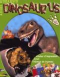 Collectif - Dinosaurus. - Atelier de créativité, CD-ROM.