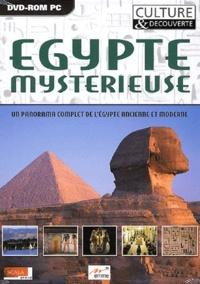 Emme - Egypte mystérieuse - DVD-ROM.