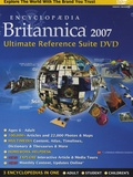 Encyclopaedia Britannica - Encyclopaedia Britannica Ultimate Reference Suite - DVD-ROM.