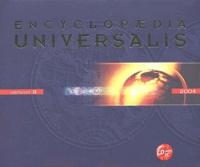 Collectif - Encyclopaedia Universalis 2004 PC version 9 - CD-ROM.