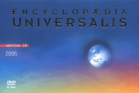 Encyclopaedia Universalis - Encyclopaedia Universalis version 10.