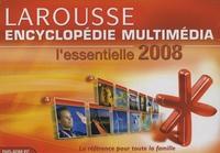 Encyclopédie Multimédia Larousse 2008 - DVD ROM.pdf