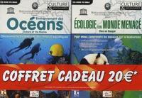 Emme - Environnement des Océans ; Ecologie d'un monde menacé - Coffret 2 CD-ROM.