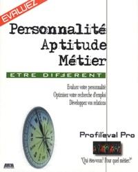 Awm - Evaluez Personnalité Aptitude Métier. - CD-ROM.