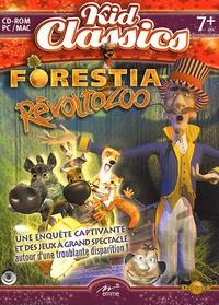 Emme - Forestia Révoltozoo - 2 CD-ROM.