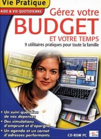 Gérez votre budget et votre temps - CD-ROM.pdf