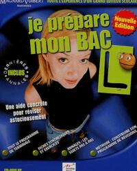 Je prépare mon bac L. Edition 2003, CD-ROM.pdf
