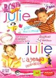 Milan - Julie : La papeterie multimédia ; L'agenda interactif - 2 CD-ROM.