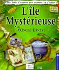 Eric Viennot - L'île mystérieuse de l'Oncle Ernest. - CD-ROM.