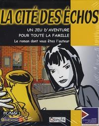 Génération 5 - La Cité des Echos - CD-ROM.