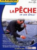 Pierre Affre - La pêche en eau douce - CD-ROM.