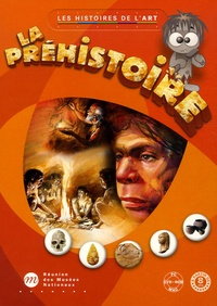 Lorris Murail - La Préhistoire - DVD-ROM.