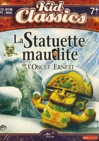 Emme - La Statuette maudite de l'Oncle Ernest - CD ROM.