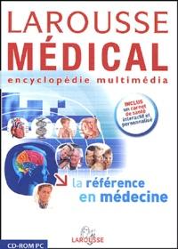 gratuitement larousse médical encyclopédie multimédia