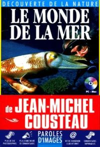 Jean-Michel Cousteau - .