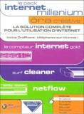 Collectif - Le pack Internet Millenium. - CD-ROM.