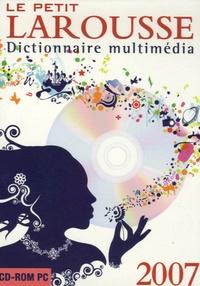 Le Petit Larousse - Dictionnaire multimédia CD-ROM.pdf