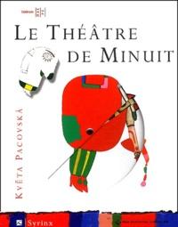 Kveta Pacovska - Le Théâtre de minuit - CD-ROM.