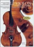 Emmanuel Jaeger et Frédéric Laurent - Le violon - Des hommes, des oeuvres CD-ROM.