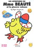 Roger Hargreaves - Les aventures de Mme Beauté et la pieuvre voleuse - CD-ROM.