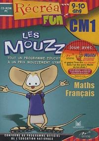 Emme - Les Mouzz CM1 9-10 ans.