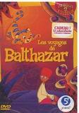 Jériko - Les voyages de Balthazar. - DVD Vidéo.