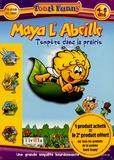 Emme - Maya l'Abeille : Tempête dans la prairie - CD-ROM.