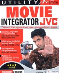 Collectif - Movie integrator JVC. - CD-ROM.