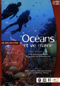 Emme - Océans et vie marine - CD-ROM.