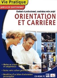 Orientation et carrière - CD-ROM.pdf