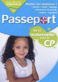 Passeport de la maternelle vers le CP - CD-ROM.pdf