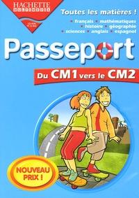 Passeport du CM1 vers le CM2 - CD-ROM.pdf