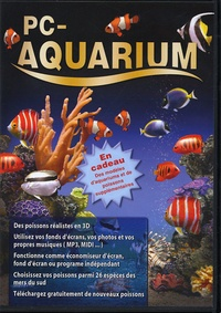 Anonyme - PC - Aquarium de luxe - CD-ROM.