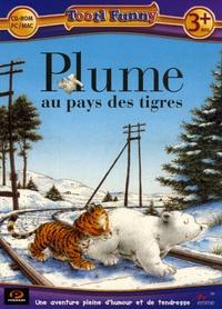 Emme - Plume au pays des tigres - CD-ROM.