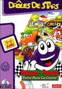 Emme - Pouce-Pouce entre dans la course, 3-6 ans - CD-ROM.