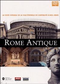 Réunion des Musées Nationaux - Rome Antique - La visite virtuelle de la ville éternelle de l'antiquité à nos jours DVD-ROM.