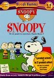 Emme - Snoopy : Où est passée la couverture, Charlie Brown ? - CD-ROM.