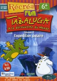 Emme - Tabaluga à la découverte du monde Tome 2 : Expédition polaire - CD-ROM.