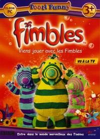 Emme - Viens jouer avec les Fimbles - CD-ROM.