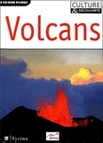Jacques Durieux - Volcans - 2 CD-ROM.