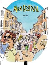 Jerlock - Mon festival.