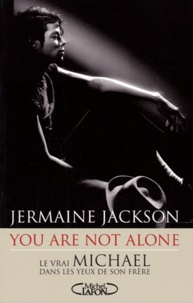 Accentsonline.fr You are not alone - Le vrai Michael dans les yeux de son frère Image