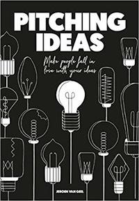 Jeroen Van Geel - Pitching ideas.